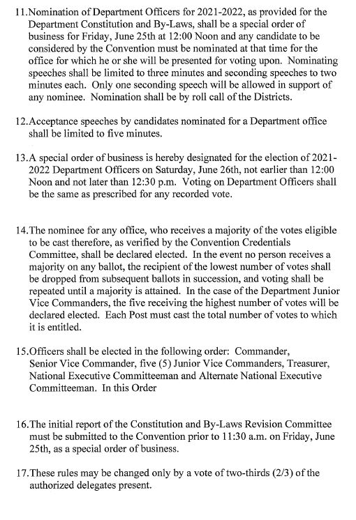 Rules for 2021 Department Convention pg2